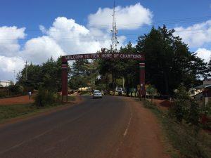 Kenya-Iten
