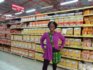 Cherbrale-Eldoret