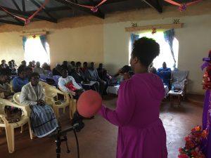 cherbrale-singing-kenya