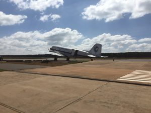 Eldoret-Airport