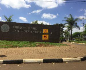 Nairobi-US-Embassy