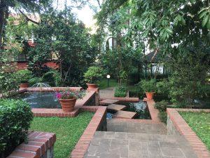 Nairobi-Fairmont